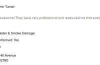 911_Restoration_of_Orange_County_Water_Damage_Review